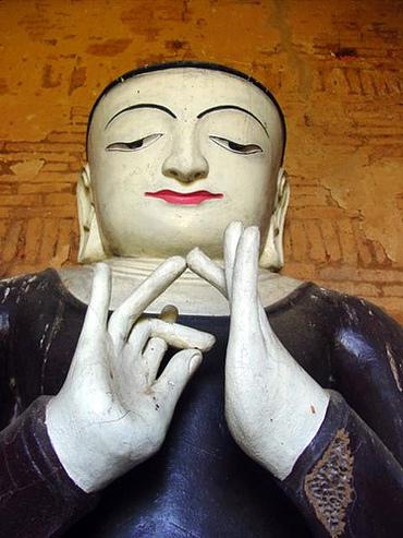 Burmabuddha